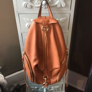 Rebecca Minkoff Julian backpack-purse